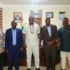 Ghana Gas To Renovate Theodosia Okoh Hockey Pitch
