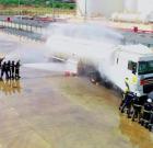 "<div class=""qa-status-icon qa-unanswered-icon""></div>Curbing disaster involving LPG leak …Blue Ocean Investments holds emergency drill involving LPG leak"