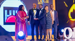 Harlequin Oil and Gas wins Goga 2020 Indigenous Company of the Year (Upstream)