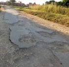"""<div class=""""qa-status-icon qa-unanswered-icon""""></div>Oil-funded road project drags for 83 months"""