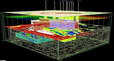 the seismic exploration survey information technology essay Modern mineral exploration has been driven largely by technology many mineral discoveries since the 1950s can be attributed to geophysical and geochemical technologies developed by both industry and government.