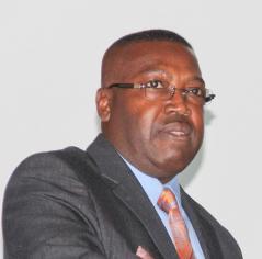 Dr. Ben K. D. Asante