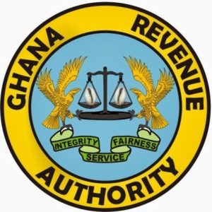 Ghana-Revenue-Authority
