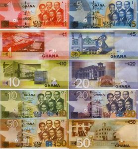 Ghana_Cedi_banknotes