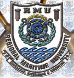 Regional_Maritime_University_logo