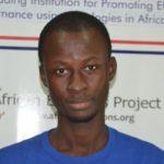 Profile photo of Marshall Amoakohene