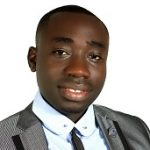 Profile photo of Gideon Ofosu-Peasah