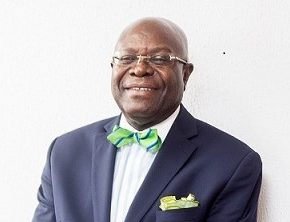 FEATURED PERSONALITY OF THE MONTH – DR. DOUGLAS ZORMELO
