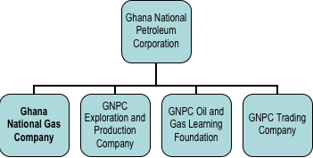 Can Ghana Gas Company Be a Top-Class Institution? A look at