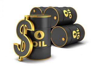 oil dollar