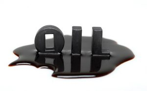 oil flow