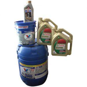 petroeluem product